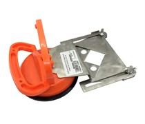 Шаблон/присоска для сверления отверстий (металл) DIS