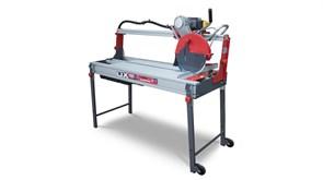Электрический плиткорез RUBI DX-350-N LASER&LEVEL