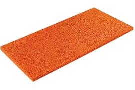 Резиновая пористая губка 400х200х18 мм  Comensal