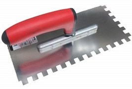 Гребёнка BRAVO SOFT 130х270 мм зуб 6х6 мм Comensal