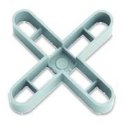 Крестики для укладки плитки 8мм (50шт) RUBI