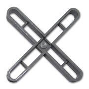 Крестики для керамической плитки 5мм (100шт) RUBI