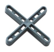 Крестики для керамической плитки 4 мм (1000 шт) RUBI