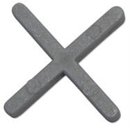 Крестики для керамической плитки 3мм (200шт) RUBI