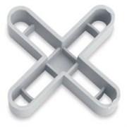 Крестики для укладки плитки 10мм (50шт) RUBI