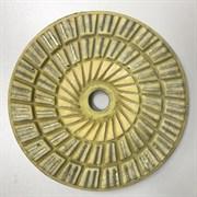 Фреза алмазная торцевая (ФАТ) VSN Medium Ø250*10мм резина №1