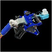 Устройство APM80M2-Body (54мм / для полирования торцов под углом) AUSAVINA