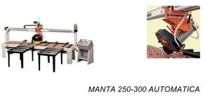 Камнерезный станок Manta AUTOMATICA 300А/380В (д.450 мм)  NMM