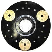 Планшайба металлическая для АШК Ø430 мм CHA