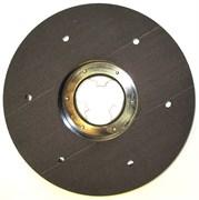 Планшайба металлическая для АГШК Ø430 мм CHA