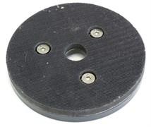 Планшайба планетарной головы Ø125 мм СНА