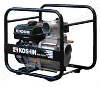 Мотопомпа для загрязненной воды KOSHIN SEV-80 X
