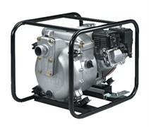 Мотопомпа для сильнозагрязненной воды Koshin KTH-80 X