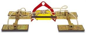Присоска вакуумная GM2R (500 кг)