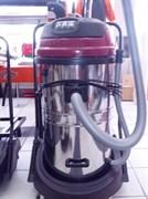 Строительный пылесос RJA-80 dry/wet DIS