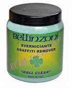 Очиститель от краски WallClean Bellinzoni