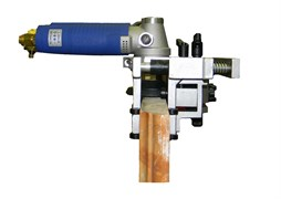 Пневмошлифовальная машина GPW-7 – д.100мм | 4500 об/мин