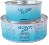Эпоксидный клей желеобразный Akemi Akepox 2020 2,0+1,0кг (10620)