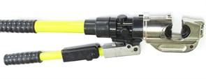 Обжим гидравлический для каната EPR-430 (желтый) Diam-S