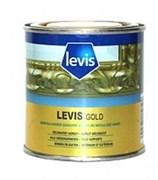 Краска LEVIS gold БЕЛ 125 мл