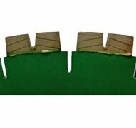 Диск TECH-NICK SPEC-A O 620 3,6/90/60/50 мм сегментный по граниту