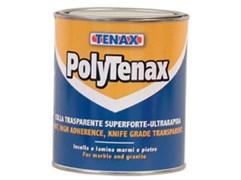 Полиэфирный клей густой Tenax Solido Polytenax (медовый) 1л