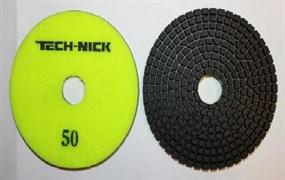 АГШК Гранит KANT для кромок d. 100мм №50 wet TECH-NICK (Черепашка)