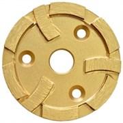 АШК Ø 100*5 бетон CHA спекание