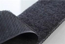 Полотно липучее (крючок с липким слоем) Velcro 100 мм