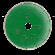Диск DIAM Granite Elite Ø115*22,2 (1,6*7,5) Корона сплошной по граниту