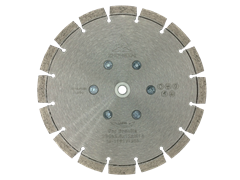 Диск VSN сегментный Laser B Ø230*M14 (2,8*12) по граниту