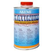 Клей жидкий полиэфирный Platinum AKEMI 900 мл (10726)