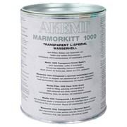 Клей для камня AKEMI желеобразный прозрачно-молочный, 900 мл (10722)