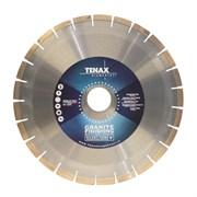 Алмазный диск Granite бесшумный TENAX