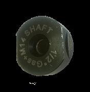 Переходник для кольцевых сверл TECH-NICK SK-Combi М10 — М14/ 1/2GAS