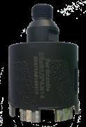 Сверло турбо-сегментное VSN Brazed (1/2/M14) Ø68 мм / h-50 мм | гранит/мрамор wet/dry