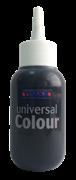 Краситель для клея универсальный черный 75мл Tenax