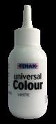 Краситель белый для клея универсальный 300мл Tenax